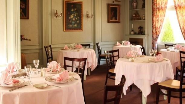 Restaurant Jacques Sautet - gastronomique Aperçu de l'intérieur