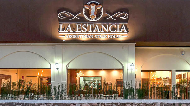 La Estancia - Argentinian Steak House Entrada