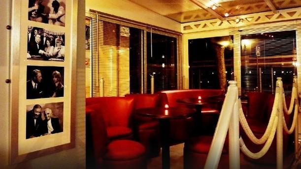 L'Aparté Restaurant