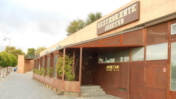 Josetxu Vista fachada