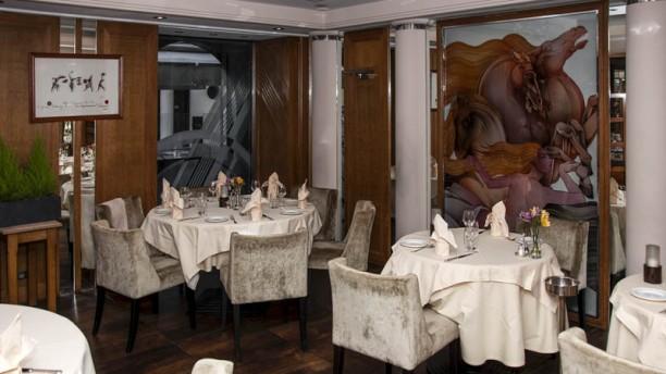 Restaurant rolancy 39 s nice 06000 menu avis prix et for Restaurant ville lasalle