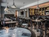 La Brasserie L'écu de bretagne