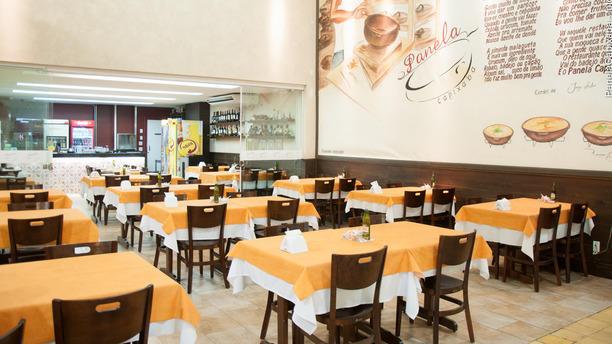 Panela Capixaba rw Restaurante