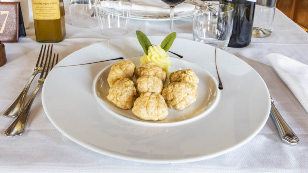 Trattoria Omero In Florence Restaurant Reviews Menu And