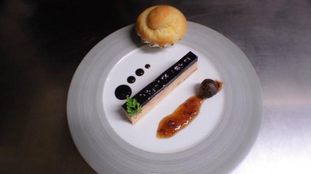 Restaurant La Salle A Manger A Boulogne Billancourt 92100 Menu