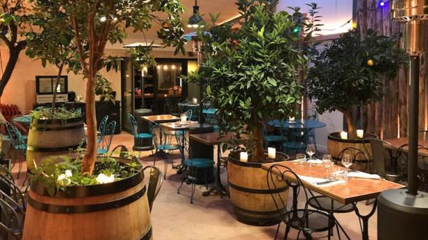 restaurant quartier libre bordeaux 33800 menu avis prix et r servation. Black Bedroom Furniture Sets. Home Design Ideas