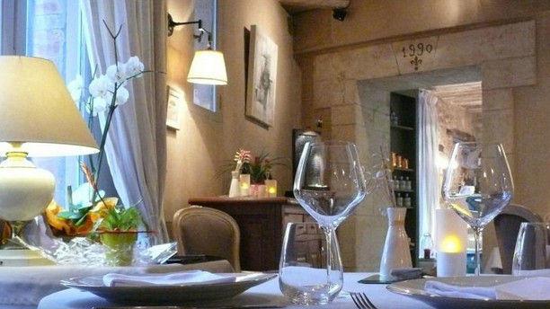 Lou Cigalon Restaurant