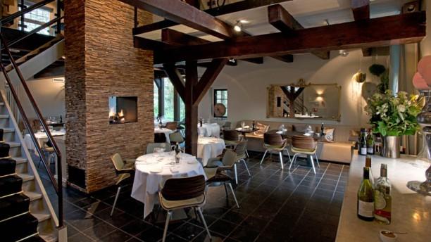 Hofstede Meerzigt Restaurantzaal