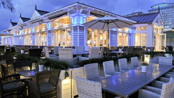 Breakers Beach House Grand Hotel Huis ter Duin in