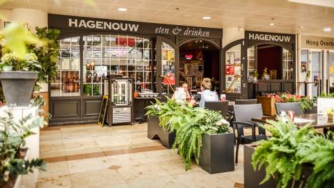 Hagenouw Eten en Drinken, Utrecht