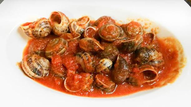 Gastrobar Donos Sugerencia del chef