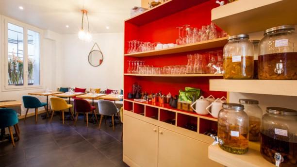 Le Layon Salle Restaurant