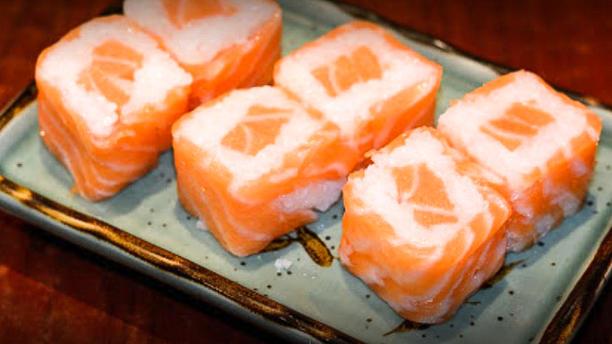 Shizuoka Suggestion de plat