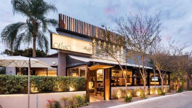 Olívio Bar e Gastronomia Entrada