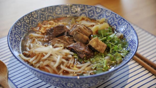 Mon Cher Riz - Restaurant - Caen