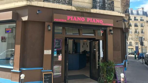 Piano Piano entrée