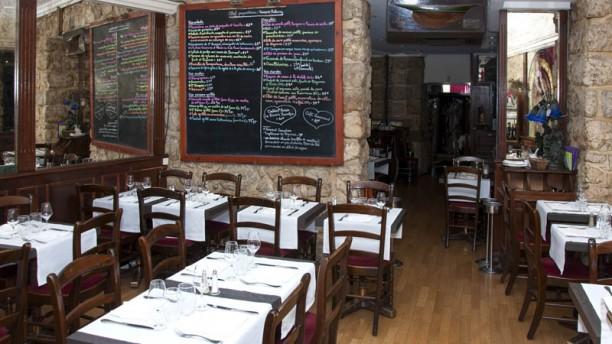 le bistrot des viviers restaurant 22 rue alphonse karr 06000 nice adresse horaire. Black Bedroom Furniture Sets. Home Design Ideas