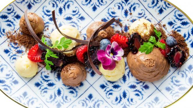 Sugestão do chef - Astória, Porto