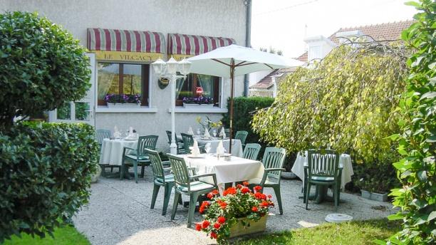 Restaurant Gastronomique Gagny