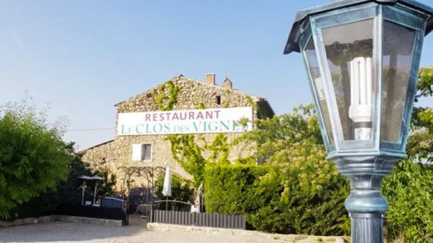 Le clos des vignes in cotignac restaurant reviews menu and prices thefork - Le clos des vignes neuville bosc ...
