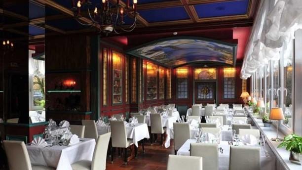 Hotel Restaurant du Parc - Wellness & Spa Restaurant