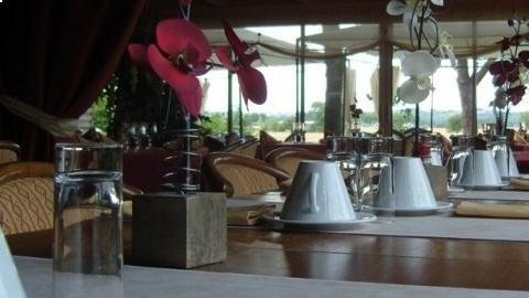 restaurant - L'Auberge du Flambadou - Bondigoux