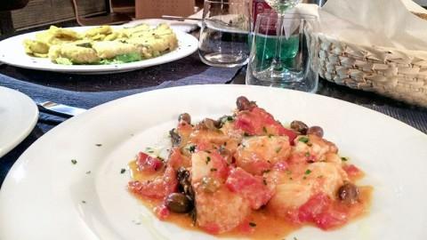 I vini di Greta, Cosenza