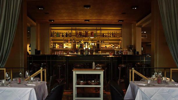 Impero Romano Amsterdam Restaurant