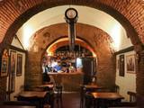 Falls Road Italian & Irish Pub