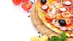 Bio One Pizza