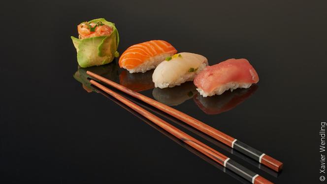 Nagoya Roll - Restaurant - Lille