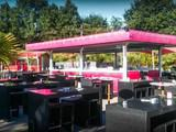 Le Plaza Lounge