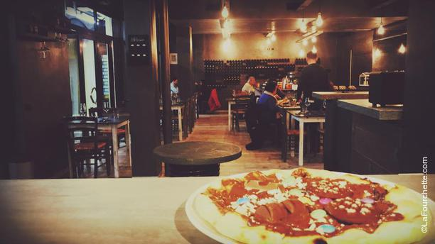 StatusPizza Foto locale