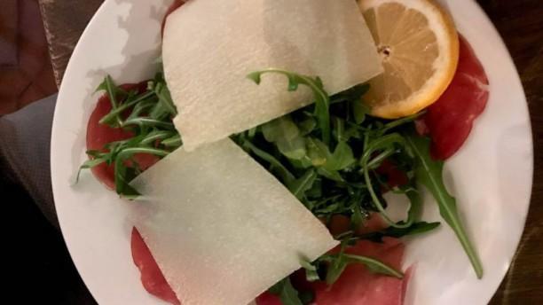 Il Ristorante Pulcinella Suggestion du Chef