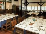 Restaurante do Clube Naval de Lisboa
