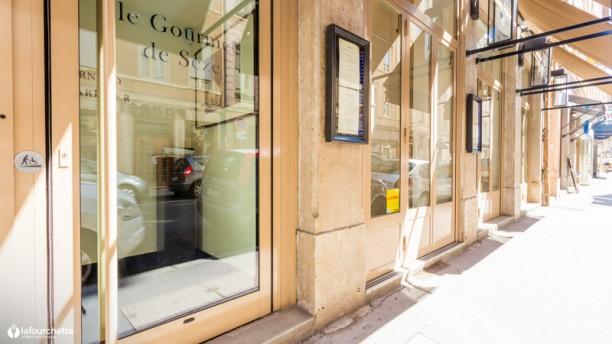 Le Gourmet de Sèze - Bernard Mariller Entrée