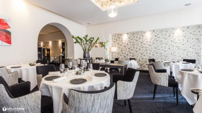 Le Gourmet de Sèze - Bernard Mariller - Restaurant - Lyon