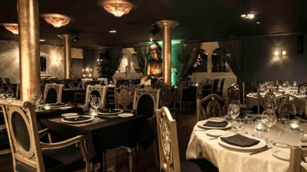 Restaurante elephant restaurant lounge en barcelona for T s dining and lounge virden menu
