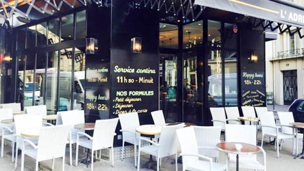 L 39 adresse restaurant 60 rue de turbigo 75003 paris adresse horaire - Adresse h et m paris ...