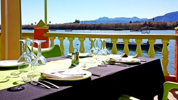 Restaurante casa picanterra en cullera opiniones men y - Restaurante en pinedo ...