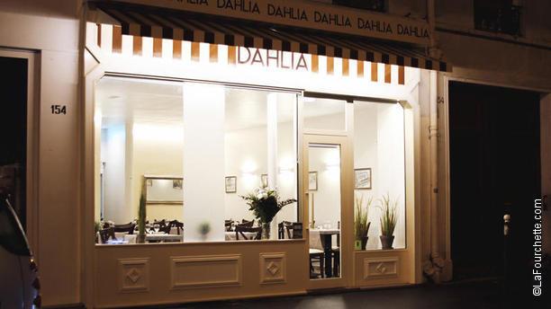 Dahlia Devanture