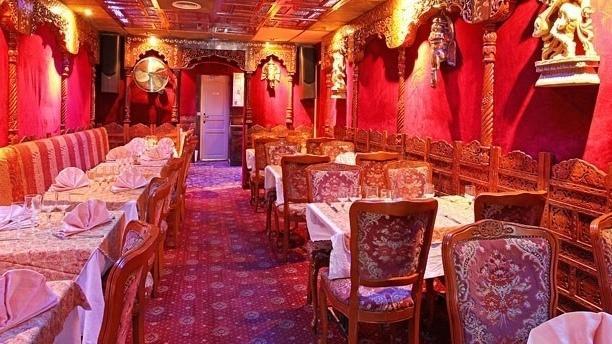 Le Safari - Restaurant - Paris