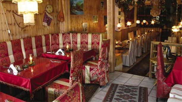 l'Anatra Restaurant