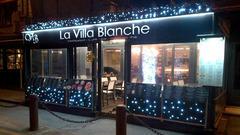La Villa Blanche Français