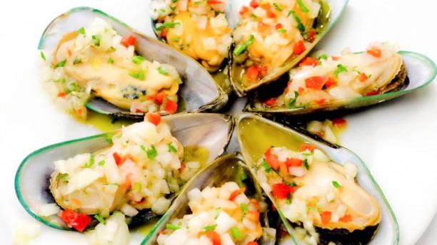 Quinta de Resela Restaurante Sugestão do chef