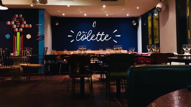 Chez Colette Chez Colette