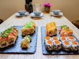 Letz Sushi Nordhavn