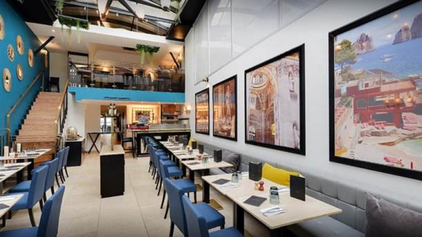ristorante tosca restaurant 89 avenue jean baptiste cl ment 92100 boulogne billancourt. Black Bedroom Furniture Sets. Home Design Ideas