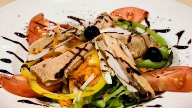 Saratoga Restaurant Sugerencia de plato
