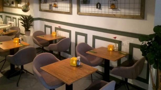Bij Lex Restaurant